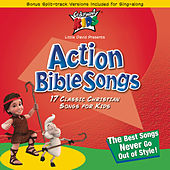 Play & Download Action Bible Songs by Kids Classics | Napster