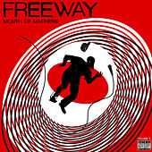 Month of Madness, Vol. 4 by Freeway