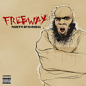 Month of Madness, Vol. 5 by Freeway