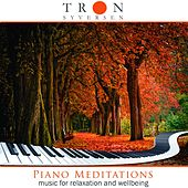 Piano Meditation by Tron Syversen