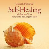 Play & Download Self-Healing: Meditation Music for Mental Healing Processes by Gomer Edwin Evans | Napster