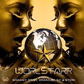 Play & Download Worl Starr by Shaggy | Napster