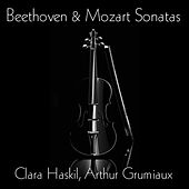 Play & Download Beethoven & Mozart: Sonatas by Arthur Grumiaux | Napster