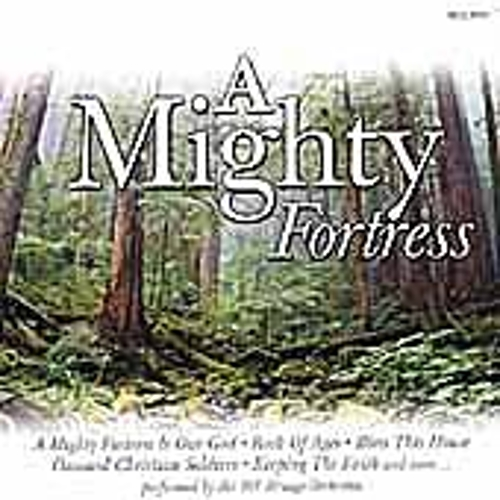 Play & Download A Mighty Fortress by 101 Strings Orchestra | Napster