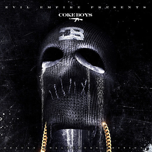 Coke Boys (Deluxe Collectors Edition) by French Montana