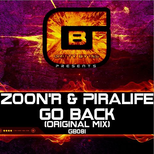Play & Download Go Back by ZOOn'r | Napster