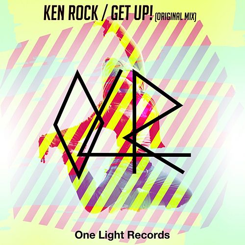 Get Up! by KenRocK