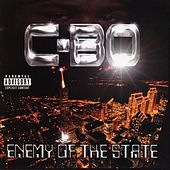 Play & Download Enemy of the State by C-BO | Napster