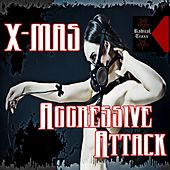 X-Mas Aggressive Attack by Various Artists