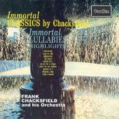 Immortal Classics & Immortal Lullabies by Frank Chacksfield