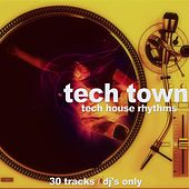 Tech Town by Various Artists