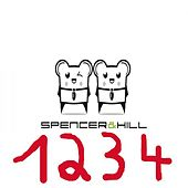 1234 by Spencer & Hill