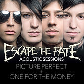 Play & Download Acoustic Sessions by Escape The Fate | Napster