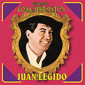 Play & Download Estos Son los Cantantes by Juan Legido | Napster