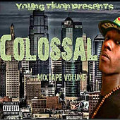 Young Twon Presents Colossal by Various Artists