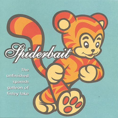 Play & Download The Unfinished Spanish Galleon by Spiderbait | Napster