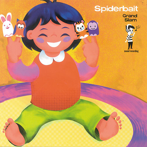 Play & Download Grand Slam by Spiderbait | Napster