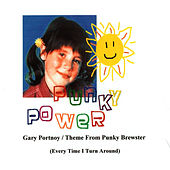 Play & Download Punky Brewster Theme by Gary Portnoy | Napster