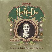 Play & Download Fourteen Trips Around The Sun by Half Acre Day | Napster
