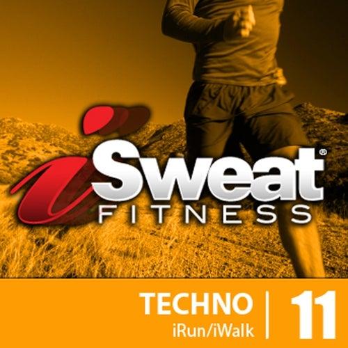 iSweat Fitness Music vol. 11 - Techno Hitz 133-137 BPM for Running, Walking, Elliptical, Treadmill, Aerobics, Fitness by Various Artists