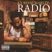 Play & Download Radio by Ky-Mani Marley | Napster