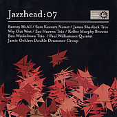 Play & Download Jazzhead: 07 by Various Artists | Napster