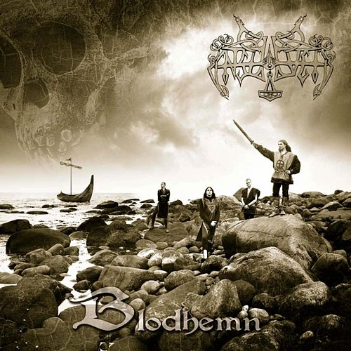 Play & Download Blodhemn by Enslaved | Napster