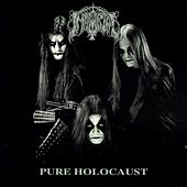 Pure Holocaust by Immortal