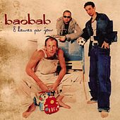Play & Download 8 Heures Par Jour by Baobab | Napster
