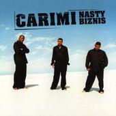 Play & Download Nasty Biznis by Carimi | Napster