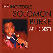 At His Best! by Solomon Burke