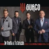 Play & Download De Vuelta a Tu Corazón by GUACO | Napster