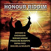 Honour Riddim by Various Artists