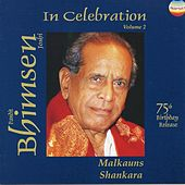 Play & Download In Celebration, Vol. 2 (Live) by Pandit Bhimsen Joshi | Napster