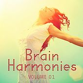 Play & Download Brain Harmonies, Vol. 1 by Exam Study Classical Music Orchestra | Napster