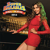 Play & Download Superbailables del Año 2014 by Various Artists | Napster
