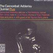 Play & Download Plus by Cannonball Adderley | Napster