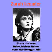 Play & Download Blaue Husaren by Zarah Leander (1) | Napster