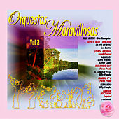 Orquestas Maravillosas, Vol. 2 by Various Artists