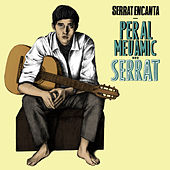 Play & Download Serrat Encanta: Per al Meu Amic... Serrat by Various Artists | Napster