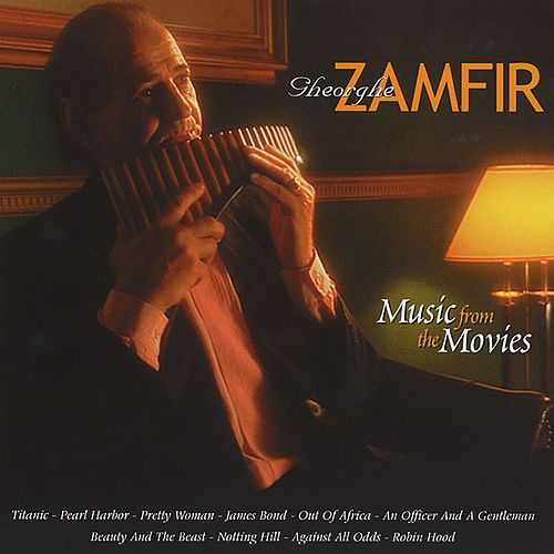 Play & Download Music From The Movies by Gheorghe Zamfir | Napster