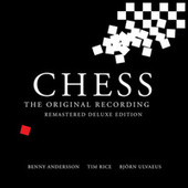Chess - The Original Recording (Remastered / Deluxe Edition) von Various Artists