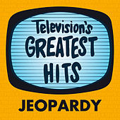 Jeopardy by Television's Greatest Hits Band