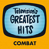 Combat by Television's Greatest Hits Band