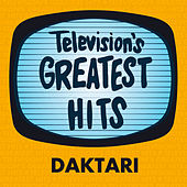Daktari by Television's Greatest Hits Band