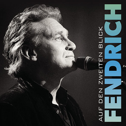 Play & Download Auf den zweiten Blick by Rainhard Fendrich | Napster
