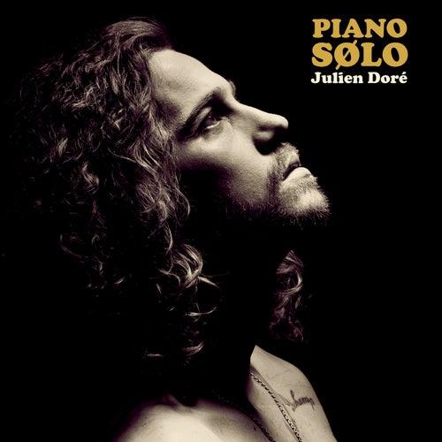 Piano SØLO de Julien Doré