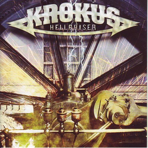 Play & Download Hellraiser by Krokus | Napster