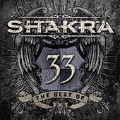 33 - The Best Of by Shakra