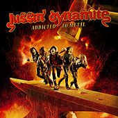 Addicted to Metal by Kissin' Dynamite